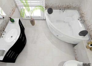 Faianta pentru baie