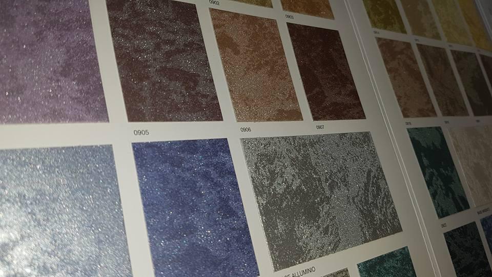 Tencuiala Decorativa Modele.Vopsea Decorativa Metalizata Pentru Interior Marcopolo Luxury