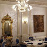 tencuiala decorativa san marco, marcopolo luxury, vopsea sidefata interior