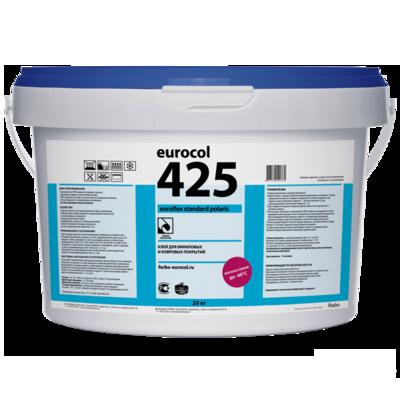 Adeziv pentru mocheta EUROCOL FORBO 425