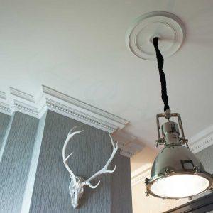 Cornisa decorativa pentru tavan Orac Decor.