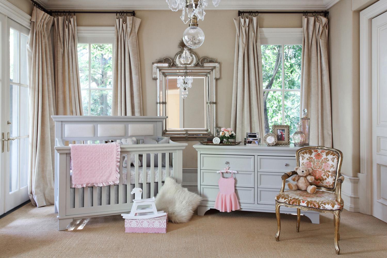 Idei De Amenajare Pentru Camera Bebe Bliss Art