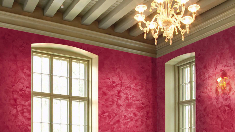 Tencuiala Decorativa Policolor Pret.Vopsea Decorativa Lucioasa Pentru Interior Stucco Veneziano Bliss Art