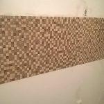 Mozaic din piatra si sticla gama SKYLINE; Chit de rosturi semitransparent Fugalite Invisible