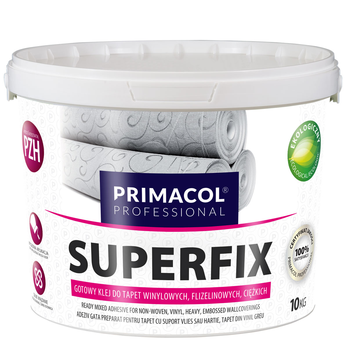 adeziv tapet, superfix, primacol