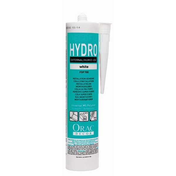 59 lei / tub - adeziv FDP700Hydro (310 ml)