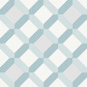 gresie, decorativa, patchwork, turcoaz,