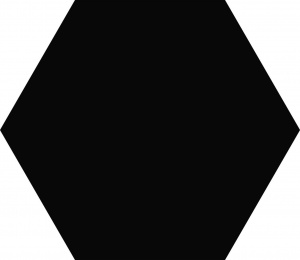 gresie, hexagonala,