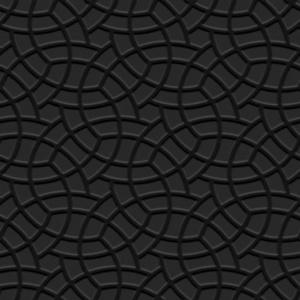 faianta decorativa neagra 25x25