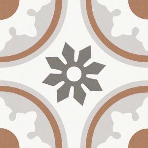 gresie portelanata decorativa 25x25