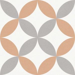 gresie patchwork portelanata 25x25