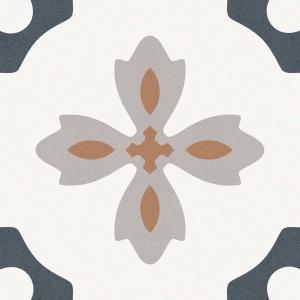gresie portelanata decor 25x25