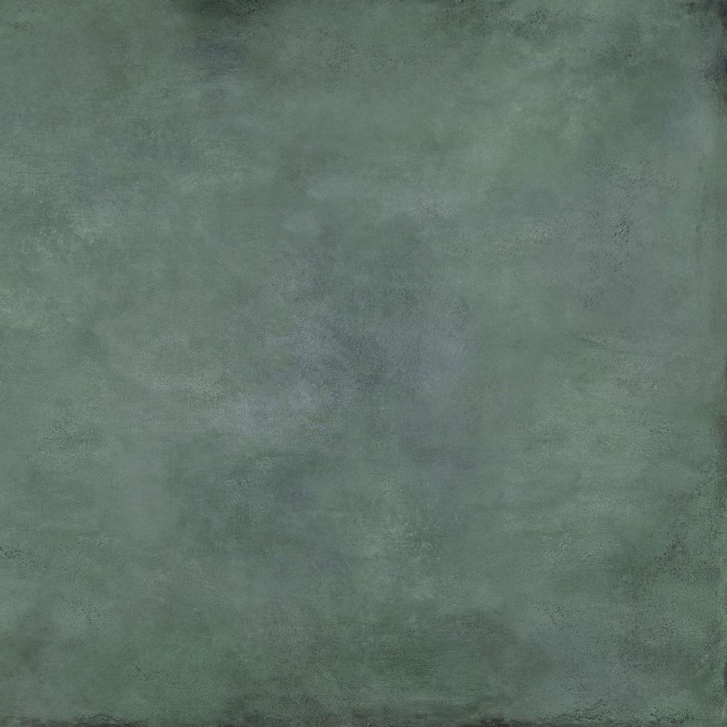 gresie verde baie