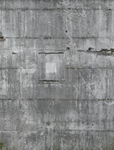 COD 445510 - 372 x 300 cm   - Tapet stil industrial cu aspect de beton
