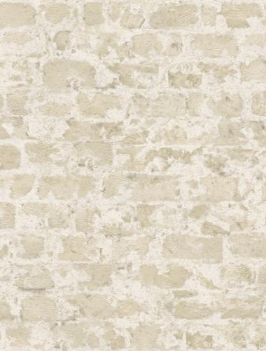 COD 446210 - Tapet stil industrial aspect caramida aparenta
