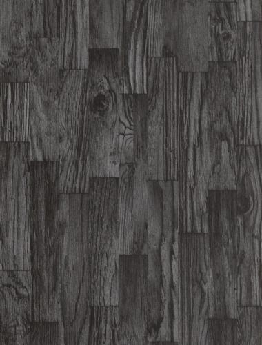 COD 446647  - Tapet stil industrial aspect lemn