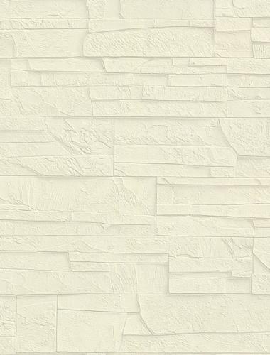 COD 475005  - Tapet stil industrial aspect piatra