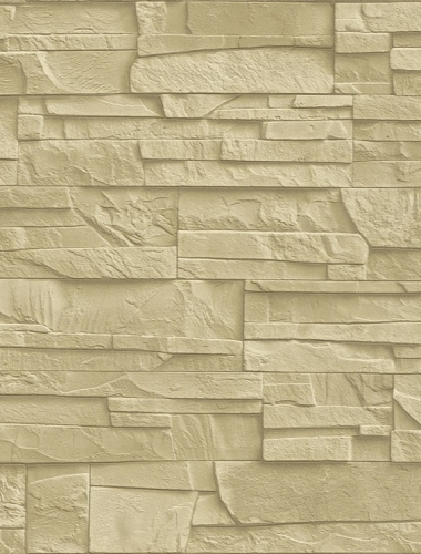 COD 475043   - Tapet stil industrial aspect piatra