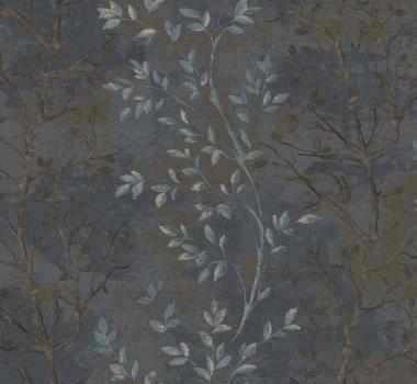 Tapet dormitor Poesia Italiana cod 5207; repetare model: 64 cm