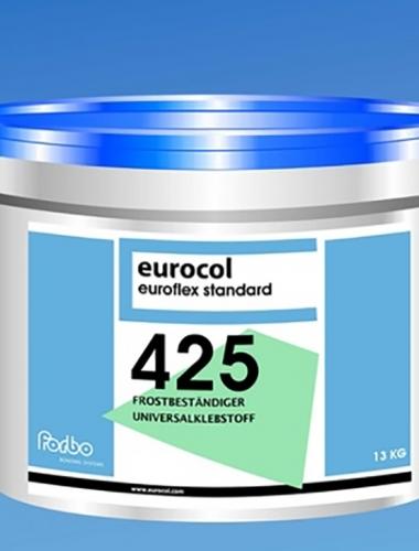 Adeziv universal pentru lipire mocheta Eurocol Forbo 425
