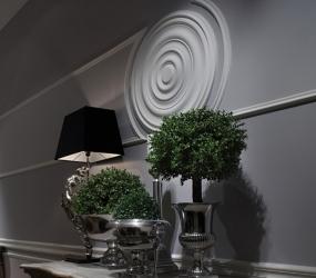 Ambient-Rozeta-decor-pentru-tavan-si-perete-ORAC-cod-R40