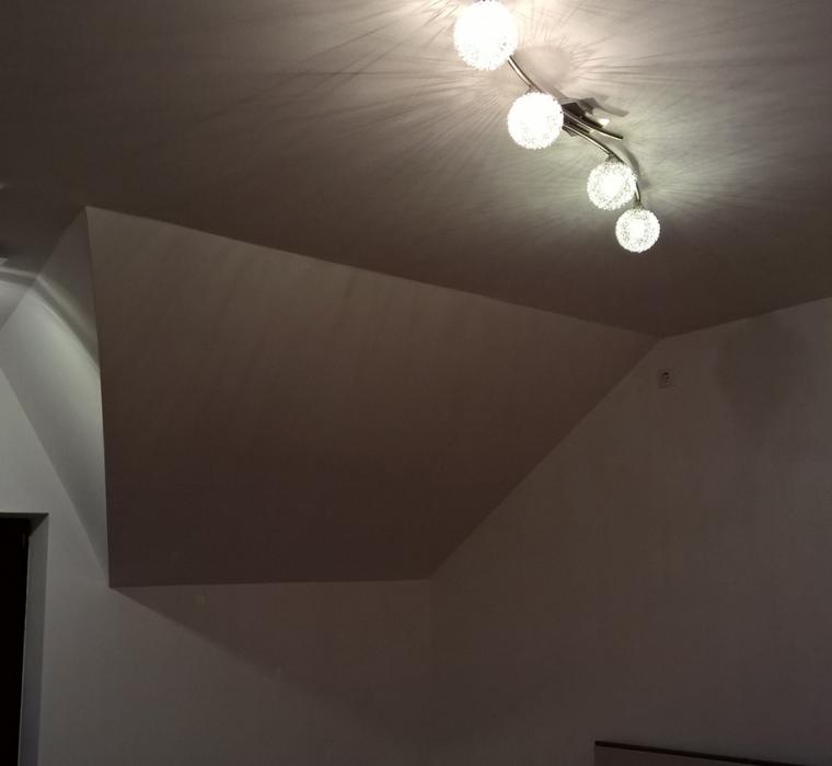 Amenajare cu aplica de interior productie Eglo Austria