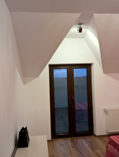 Amenajare cu spot iluminare interior productie Eglo Austria