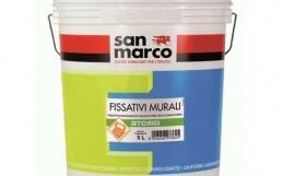 Amorsa Atomo – fixativ mural San Marco