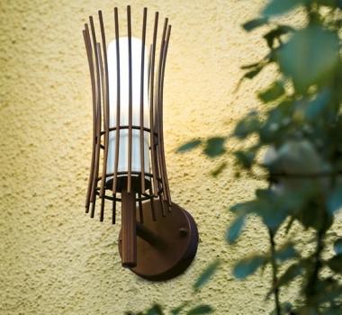 Aplica iluminat perete exterior 91121 RAIANO  - BLISS ART DESIGN -