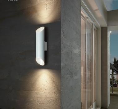 Aplica iluminat perete exterior Agolada 94802 Eglo - BLISS ART -