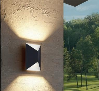 Aplica lumina exterior Predazzo 93994 Eglo - BLISS ART -