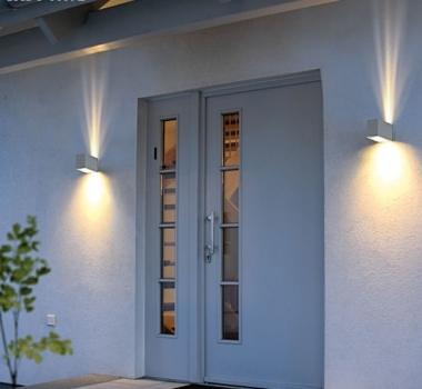 Aplica lumina perete exterior 88572 TABO Eglo  - BLISS ART DESIGN -