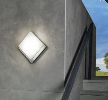 Aplica pentru iluminare exterioara Infesto 1 cod 94877 Eglo - BLISS ART -