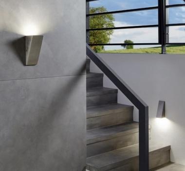 Aplica perete exterior Zamorana 94793 Eglo - BLISS ART -