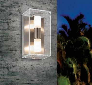 Aplica perete iluminat exterior 92342 BENACO Eglo  - BLISS ART DESIGN -