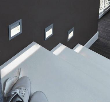 Aplice pentru trepte de interior GLENN 93651 productie EGLO AUSTRIA