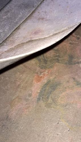 Ardezie flexibila pentru placari murale de interior si exterior SKINROC