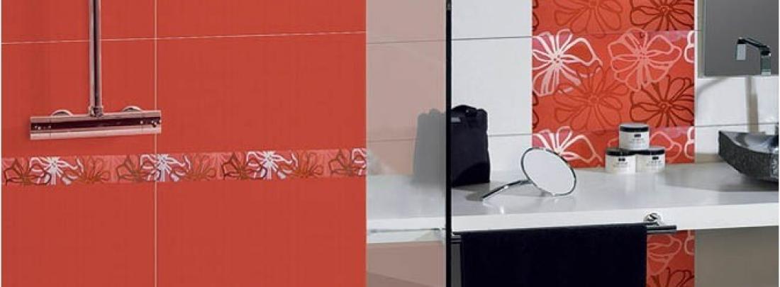 gresie si faianta colorata calitatea a gama fresh. Black Bedroom Furniture Sets. Home Design Ideas