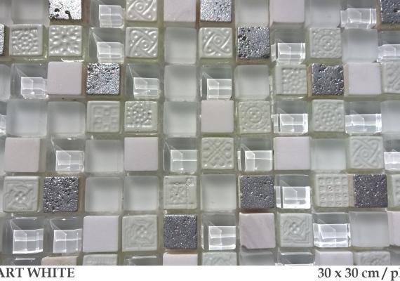 bliss-art-mozaic-alb-din-marmura-si-sticla-art-white-30x30cm-dimensiune-placa