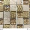 bliss-art-mozaic-din-marmura-si-sticla-cu-gravura-aurie-pause-gold-30x30cm-dimensiune-placa