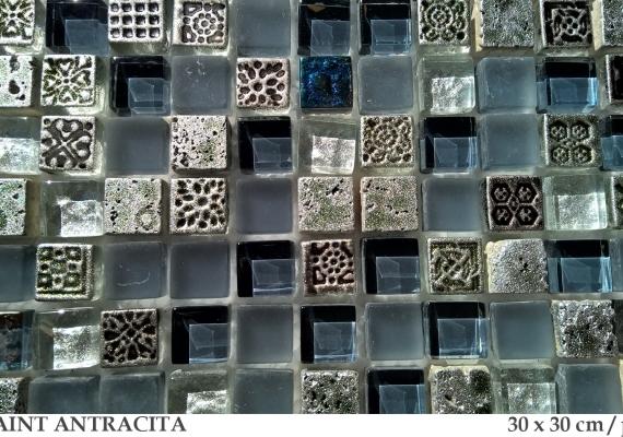 bliss-art-mozaic-gri-din-marmura-si-sticla-paint-antracita-30x30cm-dimensiune-placa