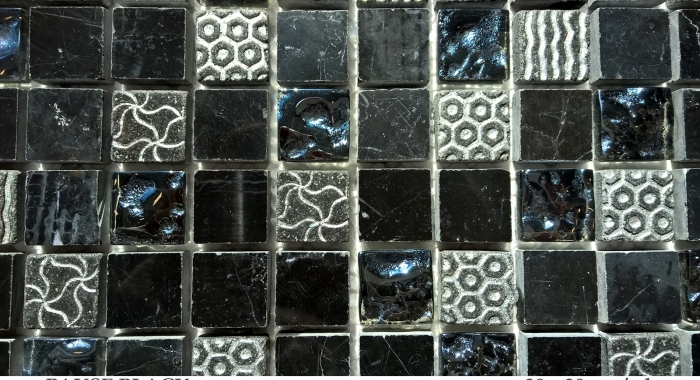 bliss-art-mozaic-negru-cu-gravura-din-marmura-si-sticla-pause-black-30x30cm-placa
