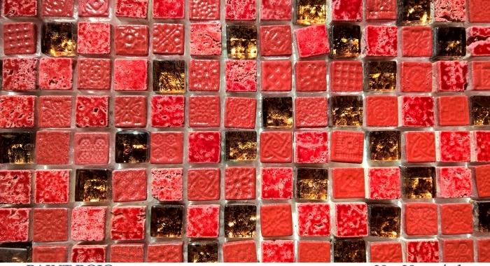 bliss-art-mozaic-rosu-din-marmura-si-sticla-paint-rojo-30x30cm-dimensiune-placa