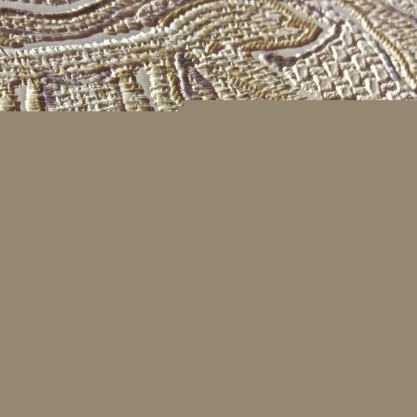 BLISS ART  Tapet dantela model floral pentru dormitor si living gama UNICA 12