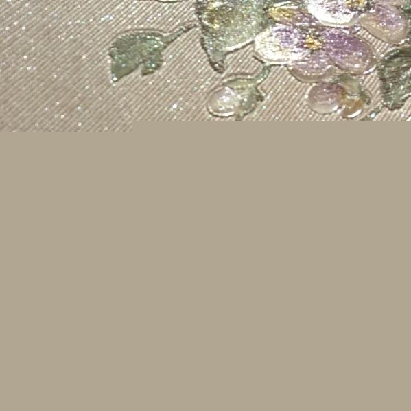 BLISS ART  Tapet dantela model floral pentru dormitor si living gama UNICA 28