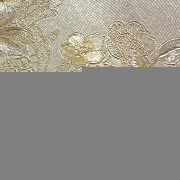 BLISS ART  Tapet dantela model floral pentru dormitor si living gama UNICA 30
