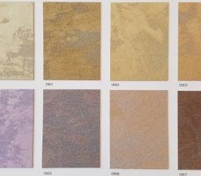 Culori De Tencuiala Decorativa.Vopsea Decorativa Metalizata Pentru Interior Marcopolo Luxury