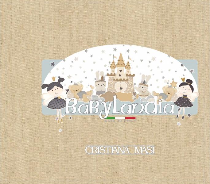 Babylandia, noua colectie de tapet pentru copii
