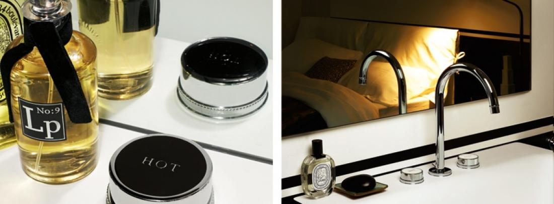 Baterii moderne pentru baie gama SAVOIR