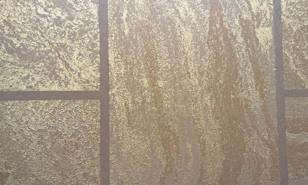 Bliss-Art---Tapet-modern-aurii-24-CARAT